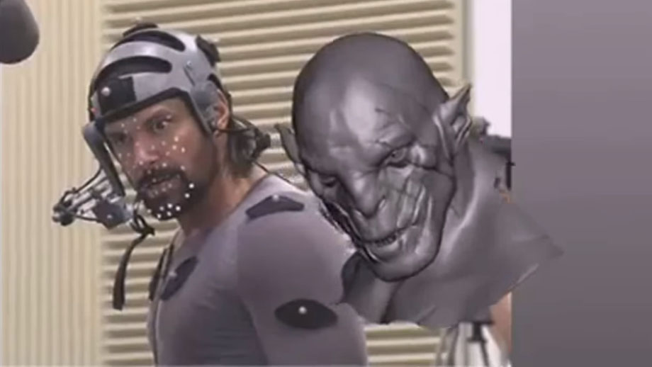 hobbit-motion-capture