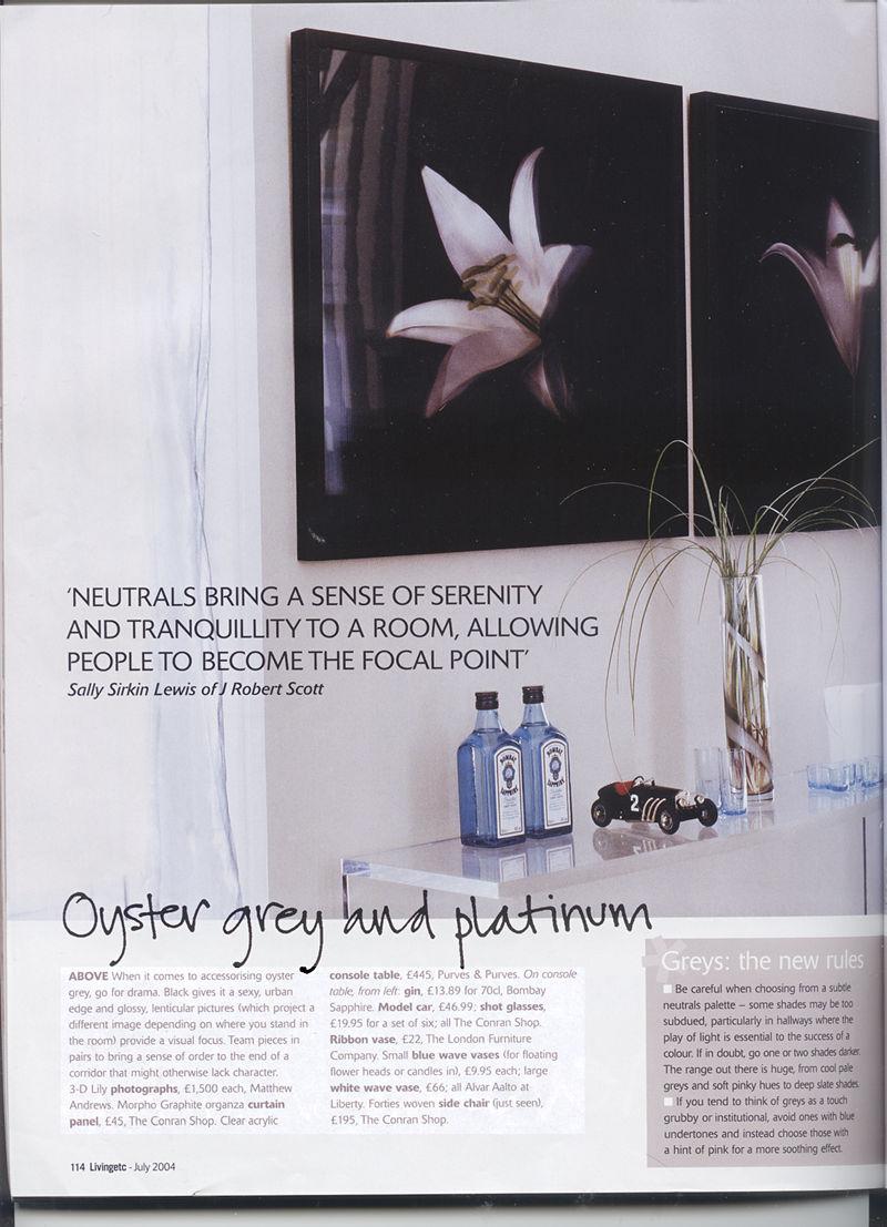 3D Design Magazine