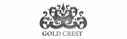 Gold Crest Logo