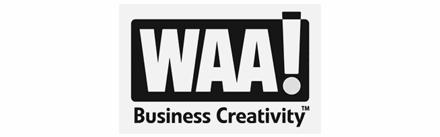 Waa! Logo