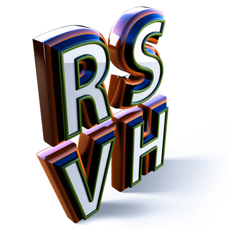 RSVH CGI Corporate Logo